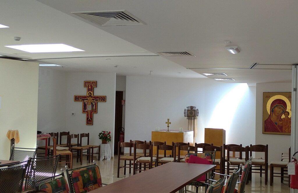 kaple celek