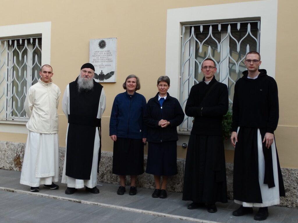 cisterciaci na Velehrade